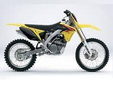 Suzuki RMZ250 RM-Z250 2009 2010 Full Service Manual on CD