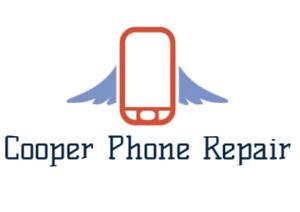 IPhone 7 And iPhone X Screen Repair Service