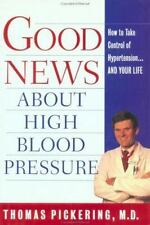 Good News About High Blood Pressure: How to Take Control of-ExLibrary