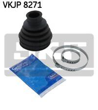 SKF Faltenbalgsatz Antriebswelle VKJP 8271 für SMART getriebeseitig hinten 450
