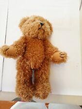 """Teddy, braun, von """"Tower Toys"""""""