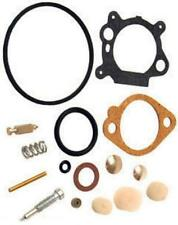 Original Briggs & Stratton Engine Carburetor Rebuild Kit # 498260 NEW