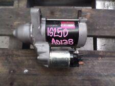 Lexus IS250 starter motor 2007 4GR 2.5L V6 GSE20R