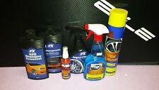 Restposten Sonderposten 10x Fahrzeugpflege Politur Reiniger Wax usw