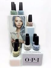Opi Nail Lacquer- Soft Shades 2016 Collection- All 6 Shades Nlt71- Nlt76