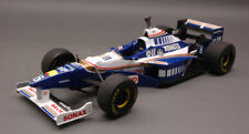 Williams F1 FW 18 #6 1996 Formula 1 1 18 Model Onyx Classics - Ingh