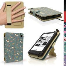 Carcasas, cubiertas y fundas azul Aura para tablets e eBooks