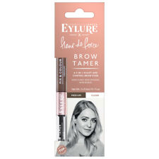 Eylure Brow Tamer - Medium/Clear - 2x3.5ml