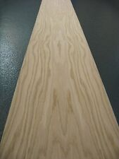 High Quality Pre Glued Oak Wood Veneer / Iron On Wood Veneer Sheet