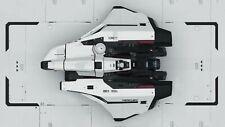 Star Citizen - Crusader Mercury Star Runner - LTI