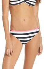 fade52c2c Ted Baker London Textured Stripe Hipster Bikini Bottoms ONLY Size TB 3