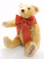 Steiff Bears * Steiff ORSO ORO Musical Limited Edition Bear 30cm*Ean662607