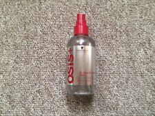new schwarzkopf professional osis+ blow & go smooth express blow-dry spray 200ml