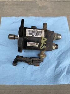 Genuine Detroit Diesel 23536661 Fuel Pump for 60 Series 14.0L OEM