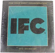 IFC 2013 - 2014 FYC DVD SET Sealed NEW For Your Consideration Portlandia Maron