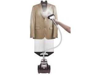 Tefal Master Valet Garment Steamer - One Handed Effortless Steaming