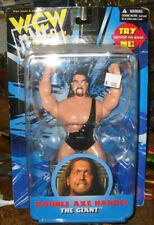 WCW NWO THE GIANT DOUBLE AXE HANDLE ACTION WRESTLING FIGURE NIB