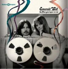 "Emerald Web : The Stargate Tapes Vinyl 12"" Album (2013) ***NEW*** Amazing Value"