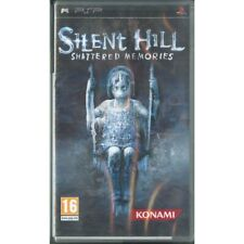 Silent Hill Shattered Memories Videogioco PSP Konami Sigillato 4012927064061