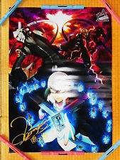 P4 Persona 4 the Factor of Hope 72x51cm Movie Promo Poster Official Japan kp#116