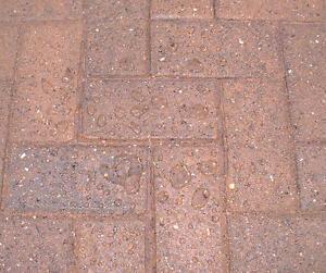Matt Block paving Pattern Imprint Concrete Sealer Seal Sealant Rycal 20ltr