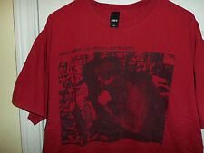 Dope Obey Posse Streets Are Talking T-Shirt XL Shepard Fairey Propaganda LRG DGK