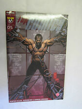 "Top Comics Numéro 5 ""Hunter Killer"" /Delcourt Janvier 2006"