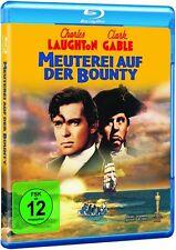 Blu-ray MEUTEREI AUF DER BOUNTY # Clark Gable, Charles Laughton ++NEU