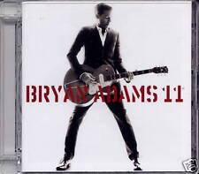 BRYAN ADAMS - 11 (NEUWARE 2008) BONUS-TRACK
