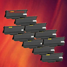 10 Toner TN-360 for Brother TN-330 DCP-7030 DCP-7040
