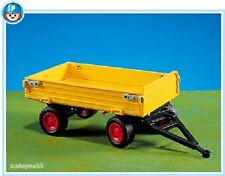 Playmobil 7299 Farm Tipper Wagon mint in Bag NEW never played NEW 154