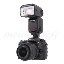 Meike MK-900 iTTL Flash Speedlight for Nikon D90 D800 D5500 D7100 D5100 D750