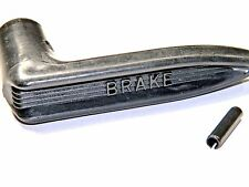 62-67 Chevy II Nova Park Brake Handle New #1533