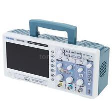 Hantek DSO5102P Digital Storage Oscilloscope 2CH 100MHz Bandwidth 1GSa/s N77E