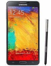 Samsung  Galaxy Note 3 SM-N9005 - 32GB - Jet Black (Neu) Panzer Geschenkt