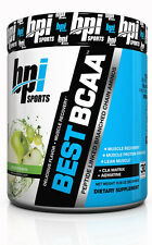 BPI Sports Best BCAA, 30 Servings, Fruit Punch Flavor