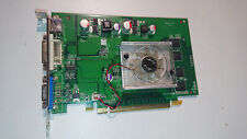 Nvidia EVGA GeForce 8400GS 512MB DDR2 PCIe video card