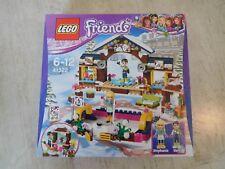 NEW - LEGO Friends set 41322 - Snow Resort Ice Rink