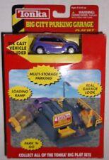 Tonka Big City Parking Garage Play Set No. 11112 SUV Car Van Diecast BRAND NEW