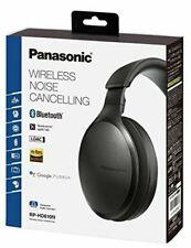 panasonic wireless noise cancelling headphones  RP-HD610N