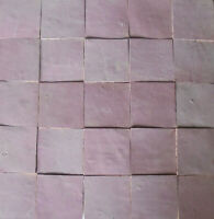 Spanische keramikfliese Ornament Wandfliese Sidi 758B 40x25x0,7 cm 0,1m²