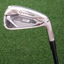 TaylorMade Golf M3 Individual 4 Iron REAX Graphite Stiff/Regular - NEW