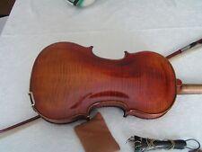 Ancien violon Parisot Arthur Paris + son archet