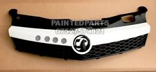 CUSTOM MADE ASTRA H VXR NURBURGRING OPEL SRI BLACK GRIFFIN TWINTOP FRONT GRILL