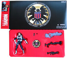 Marvel Universe 3 3/4 Inch Action Figure - Nick Fury Exclusive