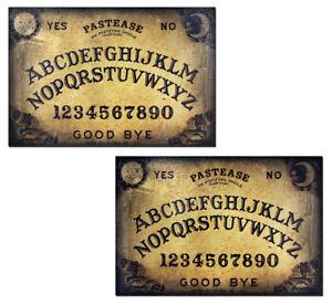 PASTEASE brand Pasties Ouija Board Nipple Pasties, Buy 2 Get 1 Free