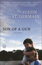 Son of a Gun: A Memoir-ExLibrary