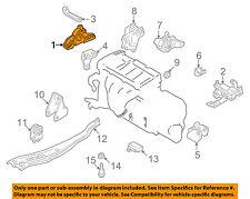 MAZDA OEM 01-03 Protege-Engine Motor Mount Torque Strut BL3K3906YA