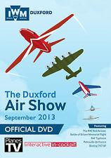 IWM Duxford Airshow 2013 Official DVD - Aircraft Aviation Planes Warbirds