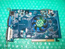 Sapphire ATi Radeon HD 2400 Pro 256MB GDDR2 VGA/DVI/TV-Out AGP Graphics Card